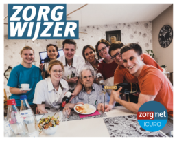 Zorgnet magazine